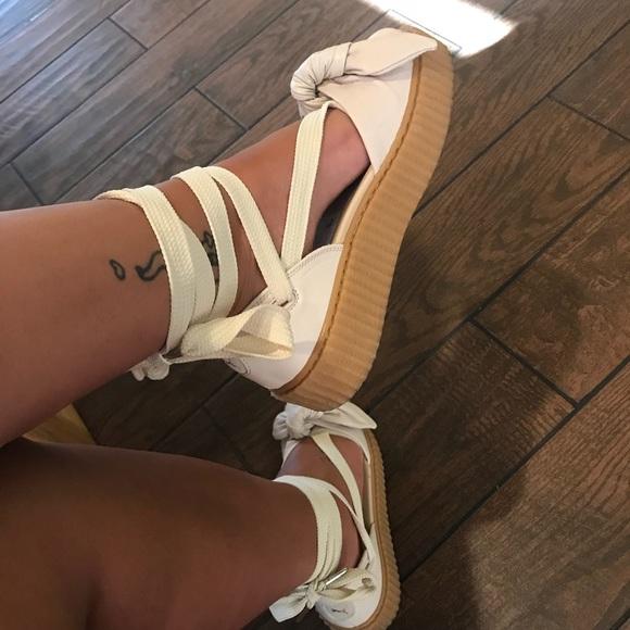 Puma Shoes | Puma Fenty By Rihanna